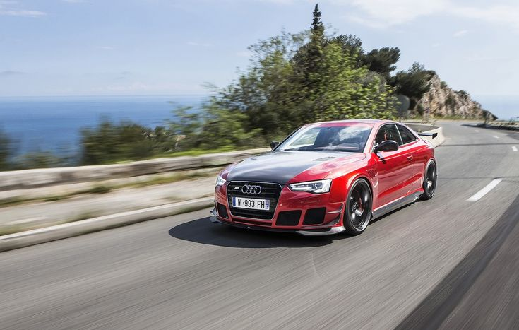 2000x1270 Wallpaper audi, rs5-r, tuning, speed
