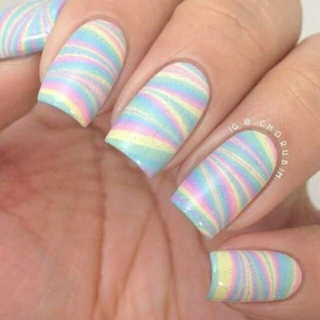 #Pasqua2015 #BuonaPasqua #BuonaPasqua2015 #Spring2015 #Spring #Primavera #NailArt #Art #Nails #Arcobaleno #Rainbow #Girls #NailPolish #Pastel #Pastello #Moda #Trendy #Follow #FollowMe #Fashion