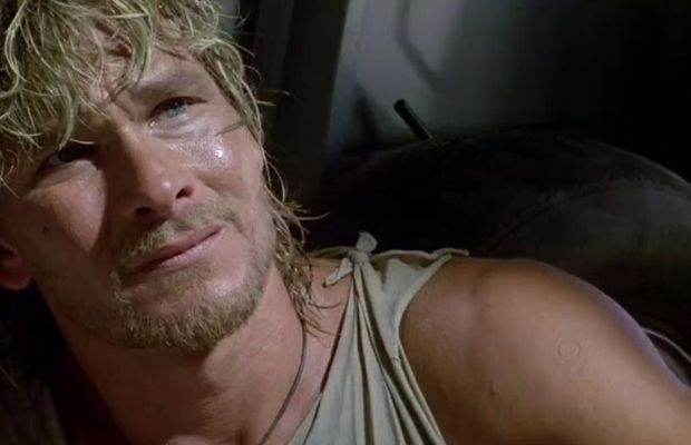 Bodhi | Patrick Swayze, Point Break