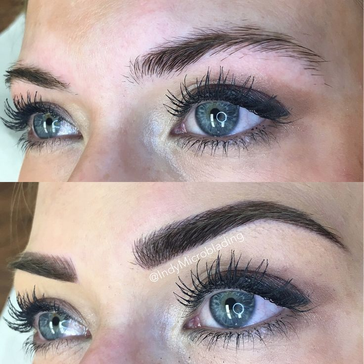 Best 25+ Microblading eyebrows ideas on Pinterest | Eyebrow shapes, Perfect eyebrows and Eyebrows