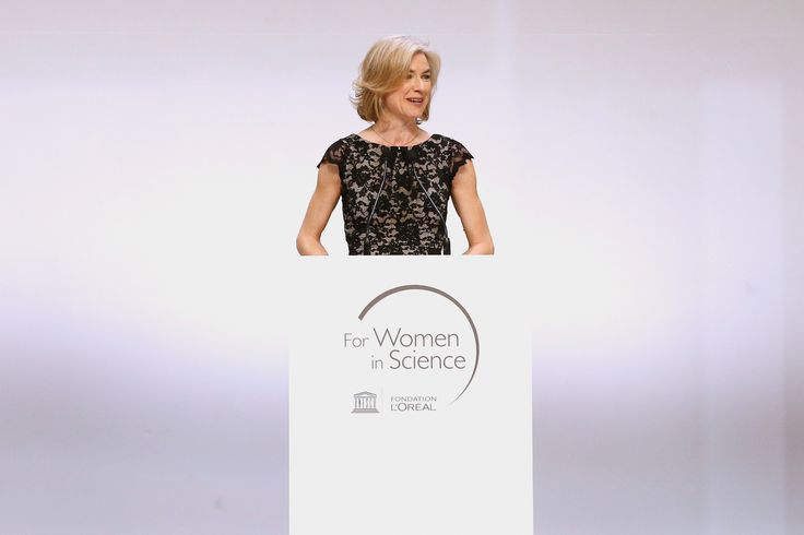 Berkeley professor of chemistry and molecular and cell biology and the inventor of the revolutionary CRISPR Cas9 gene editing technology Jennifer Doudna is..