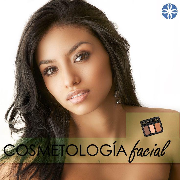 La cosmetología es más que saberse maquillar, es una ciencia y una disciplina en la que #LaCole es la mejor. Visita nuestra  página web y anímate a estudiar con nosotros.  #SaberdeVerdad #BellezaNatural #CursosMaquillajeMedellin #MaquillajeProfesional
