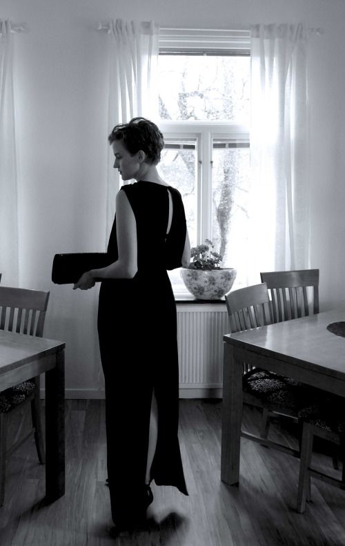 Anna Lidstrom - Blog