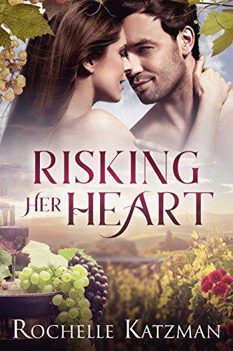 Risking Her Heart: A Contemporary Romance Novel by Rochel... https://www.amazon.com/dp/B071CZR8J7/ref=cm_sw_r_pi_dp_x_WT2YzbVG21CKJ