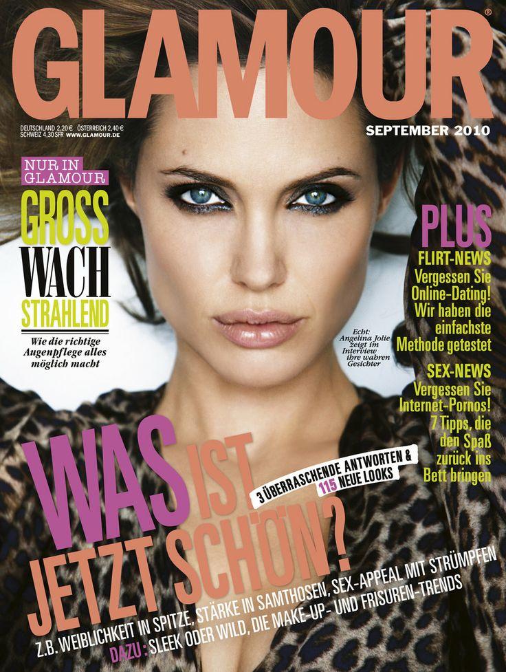 Jolie Magazine November 2017 Issue: 56 Best Images About Angelina Jolie On Pinterest