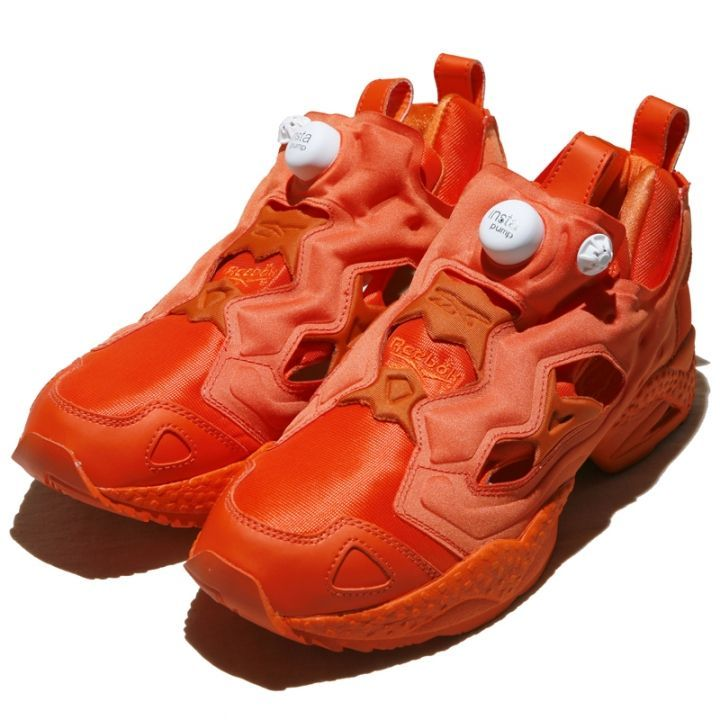Reebok Pump Fury x Beams
