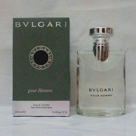 Bvlgari Pour Homme EDT IDR 55000