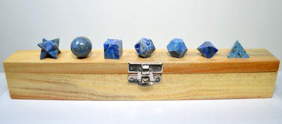 Metaphysical Properties for Lapis Lazuli: Crystal System: Isometric-Crystal-System Hardness: 5-to-6-Hardness Color: Blue, Gold, Gray, Indigo, White Location: Afghanistan, India, Pakistan Chakras: Throat-Chakra, Crown-Chakra, Third-Eye-Chakra Astrological Sign: Libra, Sagittarius