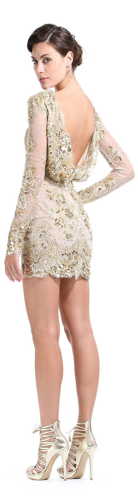 Zuhair Murad :: Ready to Wear :: Pre-Fall 2012   http://en.flip-zone.com/index.php?page=recherche=Zuhair+Murad=0=0 More of this collection on Fashion Chic, Fashion Black & Fashion Runway: Fashion, Murad Pre Fall, Zuhairmurad, Zuhair Murad, Style, Dresses, Wedding Dress, For Fall 2012, Haute Couture