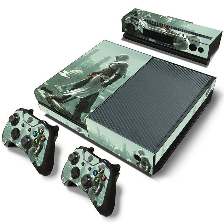 The 25 best batman xbox one ideas on pinterest pixel art xbox one skin assassins creed console skin collection all skins are made from quality adhesive backed vinyl that is precut to fit perfectly protect y sciox Gallery