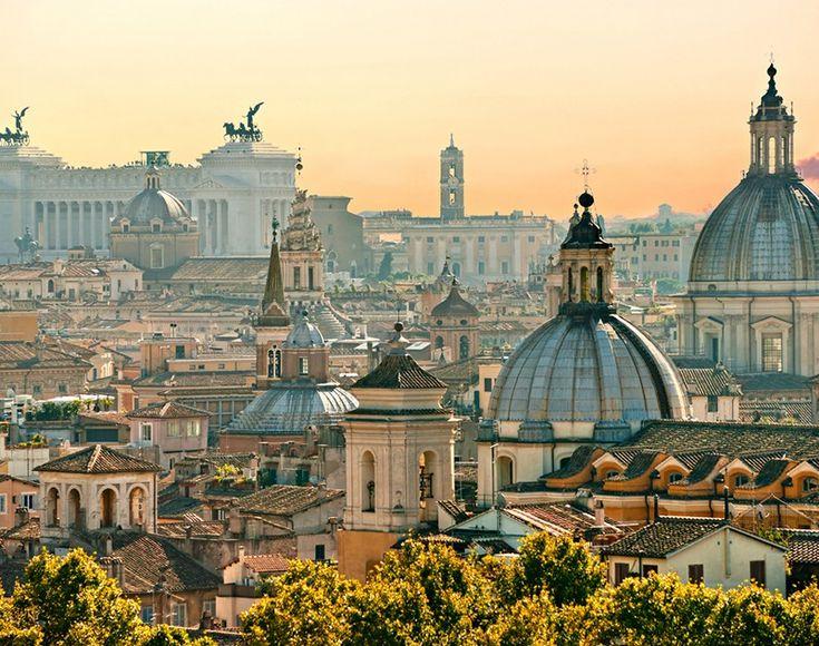 10 πράγματα που μπορείτε να κάνετε δωρεάν στη Ρώμη