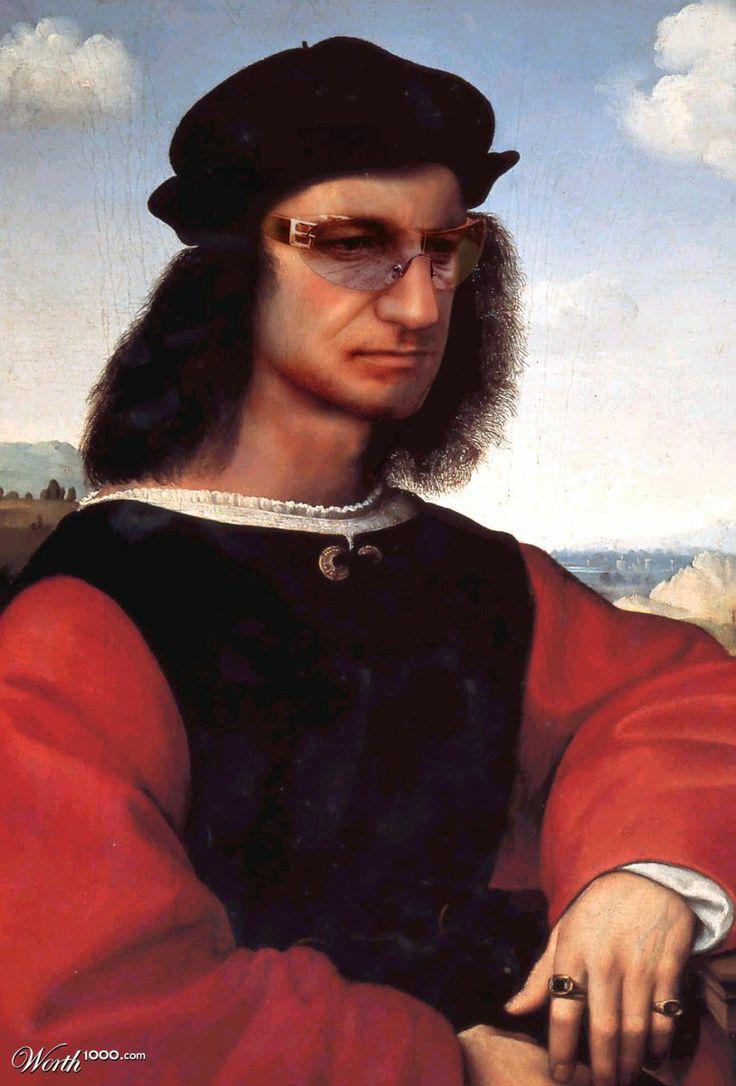 Celebrities in the Renaissance - Beautiful Life