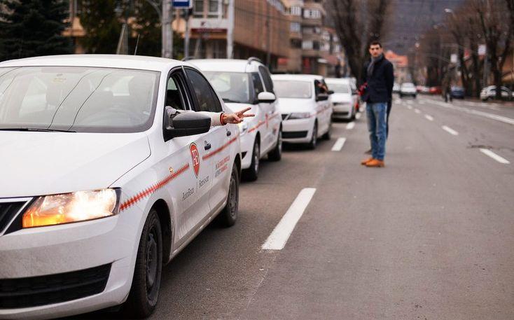 Choose from a wide range of cars, vans, Minibus & SUV rentals in Târgu Mureş Airport, Romania with Autoboca.