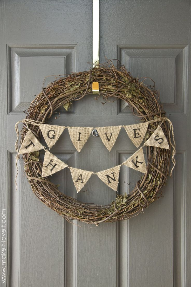 1000 ideas about fall door decorations on pinterest for 3 wreath door decoration