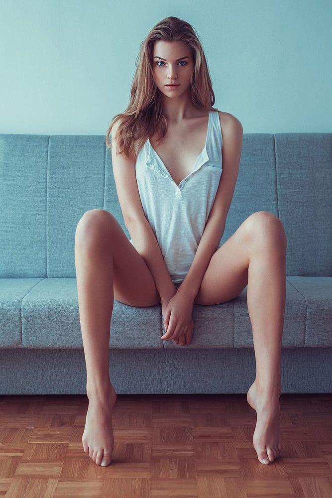 Ajda By Tasos Anestis On 500px Feet Fashion Dresses