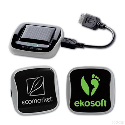 Promo Direct's Mini Solar Charger can bring a huge impact to your marketing efforts as it is largely a very useful promotional item.