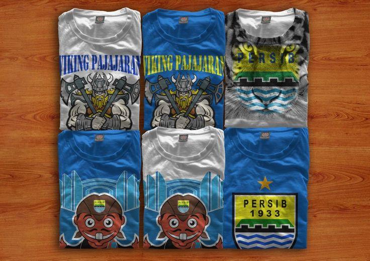 T shirt, PERSIB edition