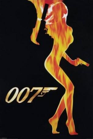 Iconos de Todos los Tiempos – El Agente 007 y el Buen Gusto por las Mujeres