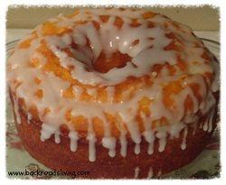 Ingredients for: Orange Crush Cake  1 – Box Orange Supreme cake mix (18 ounce) Duncan Hines is very good! 1 – Box instant vanilla pudding (3...
