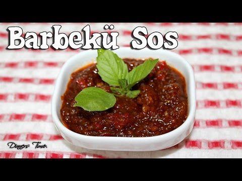 Barbekü Sosu - YouTube