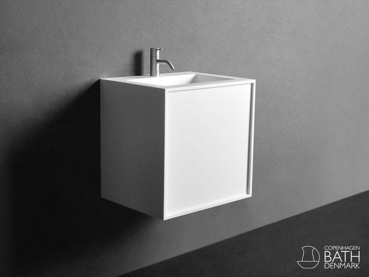 Køb badekar, håndvaske, beaderumsmøbler, højskabe i eksklusive designs
