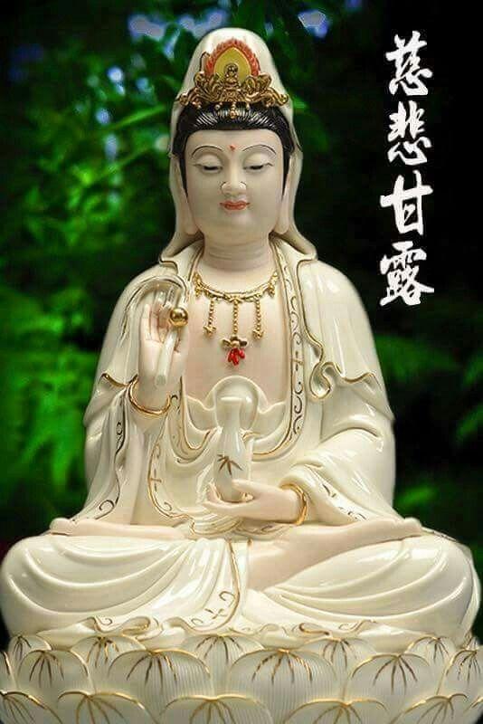 Asian oriental religion