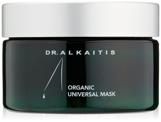 DR. ALKAITIS Organic Universal Mask, 1.25 fl. oz. *** Read more  at the image link.