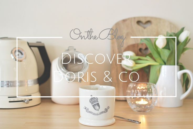 Discover Doris and Co Kitchenware*