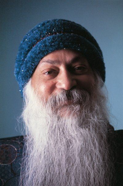Osho – Your anguish goes on deepening as you grow older.