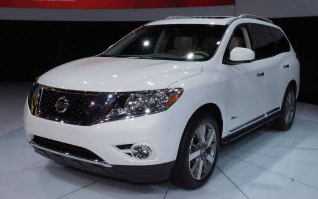 2017 Nissan Pathfinder Redesign and Price - http://newestcars2017.com/2017-nissan-pathfinder-redesign-and-price/