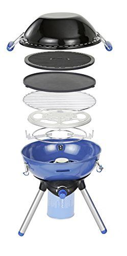 Campingaz Party Grill 400 CV Camp Stove Grill - Blue