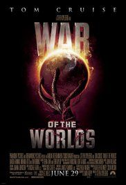 War of the Worlds -2005