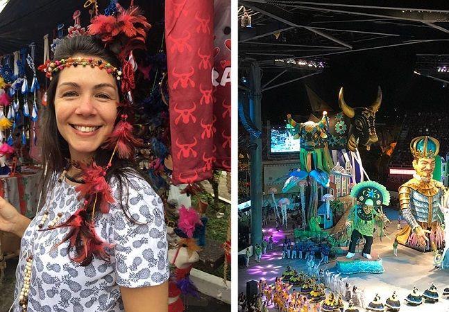 O Hypeness foi especialmente convidado para conferir de perto um dos maiores festivais folclóricos a céu aberto do Brasil, o 52º Festival Folclórico de Parintins. Navegamos por 12 horas de Manaus a Parintins e, durante a hospedagem em umNavio-Hotel, aconteceu o Water Summit 2017, uma conferência organizada pela Coca-Cola Brasile pelo CEBDS (Conselho Empresarial Brasileiro para o Desenvolvimento Sustentável), para discutir e dialogar sobre as idéias que serão levadas ao 8º Fórum Mundial da…