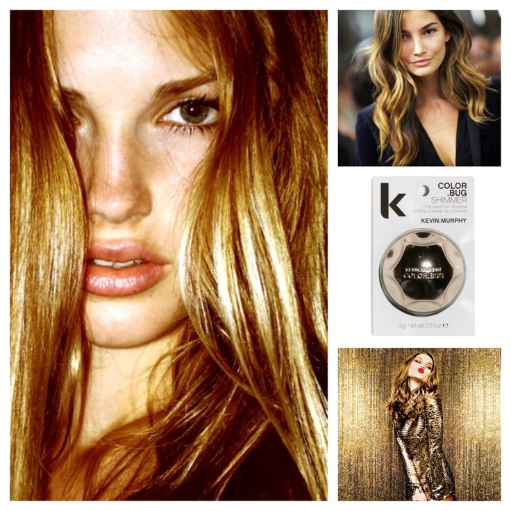 SHIMMER.BUG by KEVIN.MURPHY