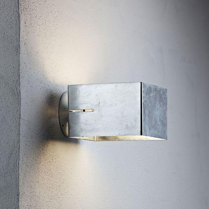 Die besten 25+ Lampen außen Ideen auf Pinterest - ideen treppenbeleuchtung aussen