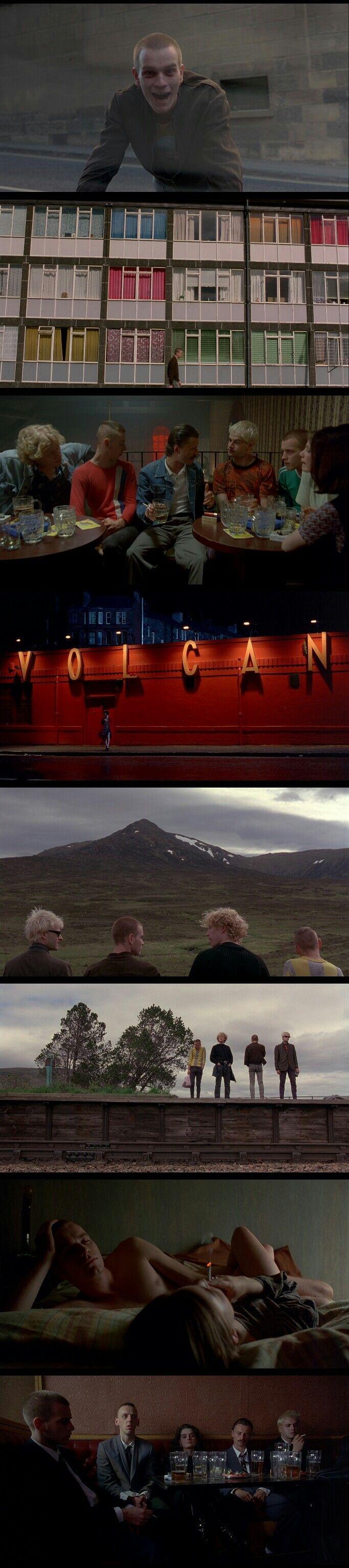 Trainspotting(1996)