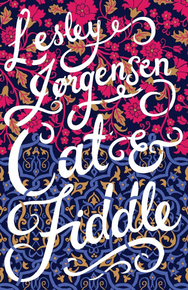 Cat and Fiddle design Allison Colpoys