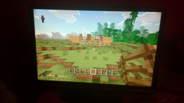 My New Home House On Minecraft Cool Stuffminecraftcool Things