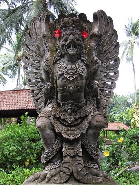 Garuda Sculpture Bali My Best Photography Pinterest