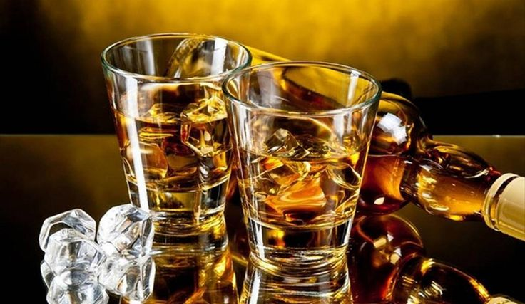 Τα πέντε πιο ακριβά ουίσκι στον κόσμο (pics)