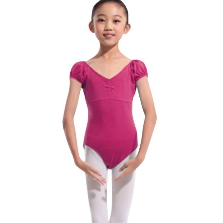 >> Click to Buy << leotardos de ballet para las mujeres New Kids Girls Toddler Ballet Suit Dance Dress Gymnastics Skating Leotards Costumes #Affiliate