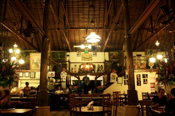 Made's Warung in Seminyak & Kuta,  Bali