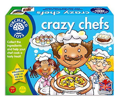 Orchard Toys Crazy Chefs Orchard Toys http://www.amazon.co.uk/dp/B000MLYPB2/ref=cm_sw_r_pi_dp_taEkwb07JBAG7