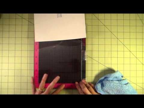Splitcoaststampers - View Single Post - MISTI Video Channel - Tips & Tricks with the MISTI