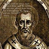 Polycarp: Greek bishop of Smyrna in Asia Minor. The leading Christian figure in…