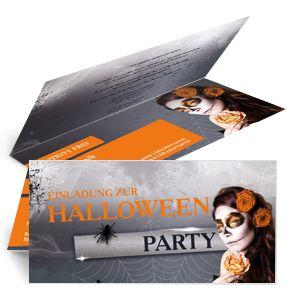 best 25+ halloween einladung ideas on pinterest | halloween, Einladung