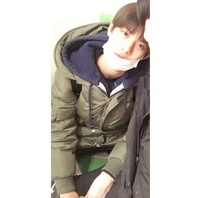 Bae Jinyoung (배진영)