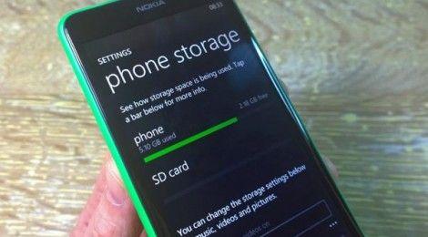 Lumia Black with GDR3 is now available for Nokia Lumia 625 : Nokia Lumia