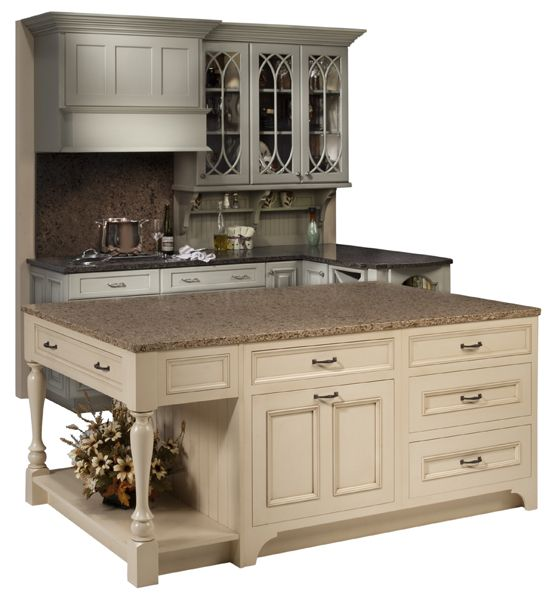 Greenfield Kitchen Cabinets Part - 46: Criner Remodeling Uses Greenfield Cabinetry For Kitchen Remodeling Projects  In Hampton Roads, VA