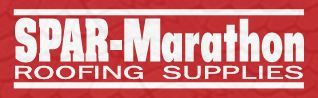 SPAR-Marathon Roofing Supplies, a Division of SPAR Roofing & Metal Supplies Limited, manufactures and/or distributes a wide range of roofing products including: Roofing & Hoisting Equipment, Residential & Industrial Roofing Materials, Metal Products, Roofing Insulation, Tools & Accessories.